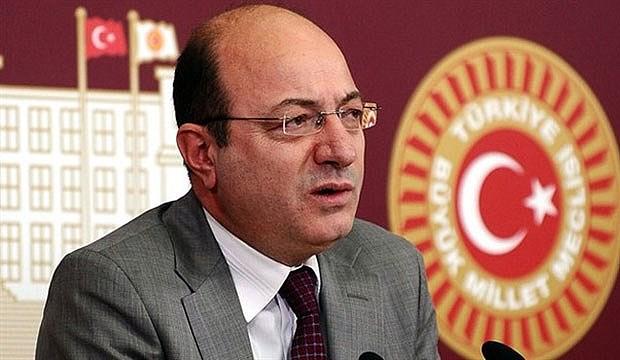 Cihaner başvurdu: osman şanal da kaçmasın!