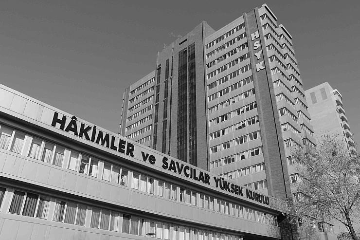 Hsyk'ya anayasal düzenleme: rtük yöntemiyle üyeleri meclis önerecek