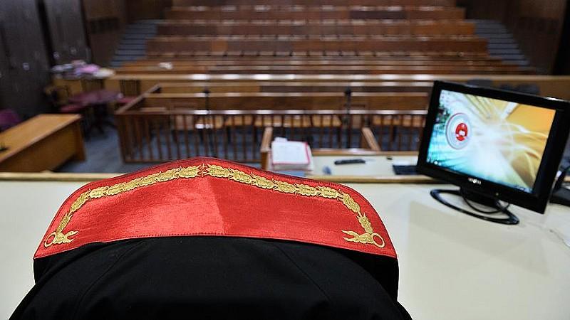 Fetö soruşturmasında 30 hakim ve savcıya tutuklama