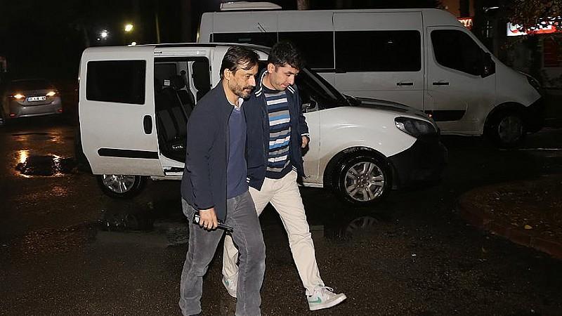 Adana'da fetö soruşturmasında 7 hakim ve savcı gözaltına alındı