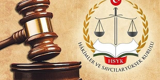 Hsyk'nın adındaki 'yüksek' silinecek, üyelerin yarısını cumhurbaşkanı atayacak, seçim sistemi kaldırılacak