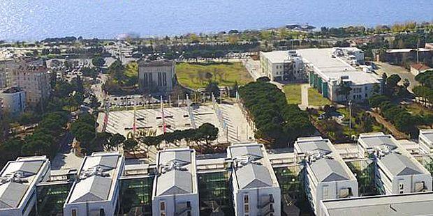 Danıştay, İstanbul Şehir Üniversitesi'ne bedelsiz tahsisi durdurdu