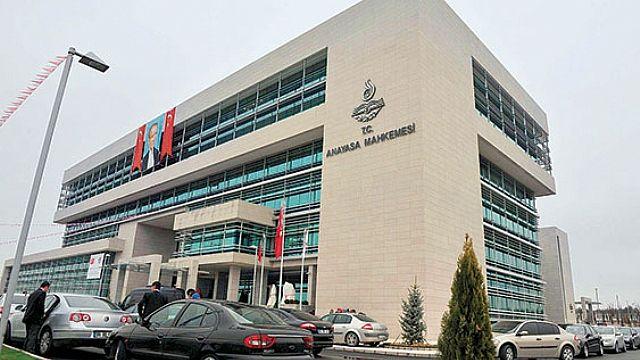 AYM ' den kamu hizmetine tahsis edilmiş taşınmaz bedeliyle ilgili hak ihlali kararı