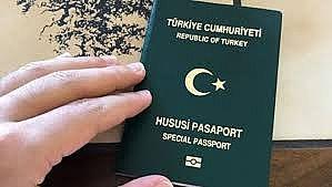 Avukatlara Hususi Damgalı Pasaport Başvuruları Başladı