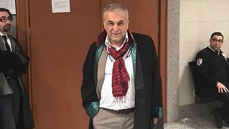 Avukat Muhittin Köylüoğlu, stajyerine cinsel saldırıda bulunduğu gerekçesiyle tutuklandı