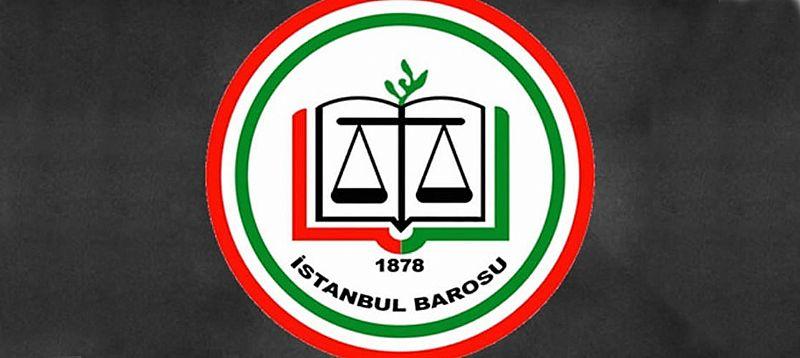 İstanbul Barosundan süre öngören tebliği içeren elektronik tebligatların durdurulması  talebi