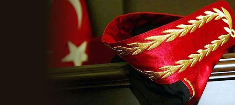 İstanbul Adliyesi'ndeki hakimin 'corona virüs testi' açıklandı