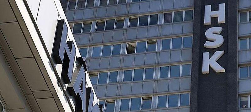 HSK adli ve idari yargı kararnamesi yayınlandı
