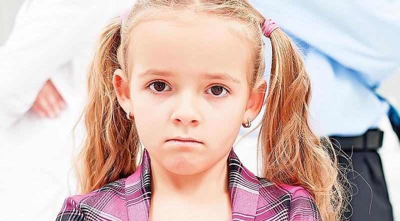 Boşanma kararı çocuğa ne zaman açıklanmalı?